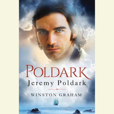 Jeremy Poldark cover