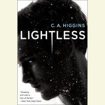 Lightless Cover