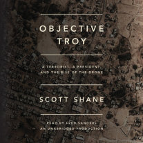 Objective Troy Cover