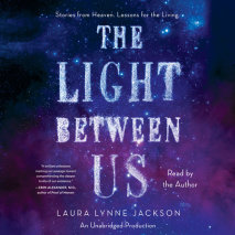 The Light Between Us Cover