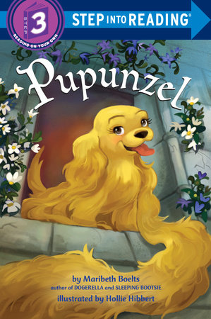 Pupunzel by Maribeth Boelts