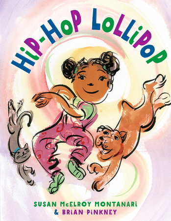 Hip-Hop Lollipop by Susan Montanari