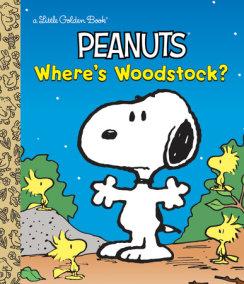 Where's Woodstock? (Peanuts)