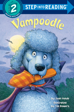 Vampoodle by Joan Holub