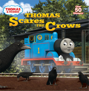 Thomas Scares the Crows (Thomas & Friends)