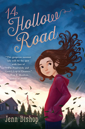 14 Hollow Road by Jenn Bishop