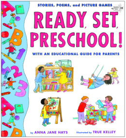 Ready, Set, Preschool!