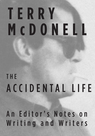 The Accidental Life Book Cover Picture