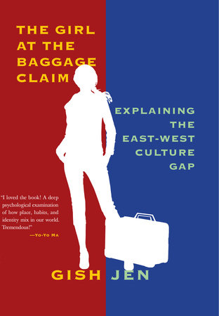 The Girl at the Baggage Claim by Gish Jen