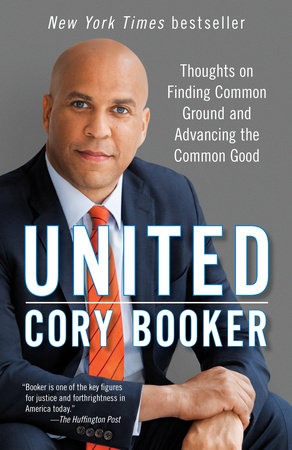 United by Cory Booker
