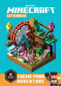 Minecraft: Let's Build! Theme Park Adventure