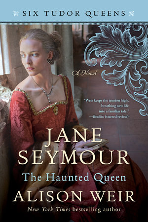 Jane Seymour, The Haunted Queen