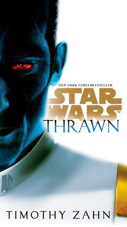 Thrawn (Star Wars) by Timothy Zahn