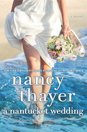 A Nantucket Wedding Book Cover Picture