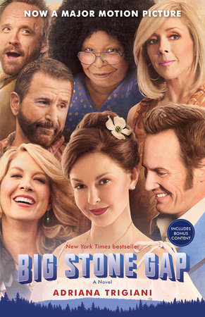 Big Stone Gap (Movie Tie-in Edition) by Adriana Trigiani