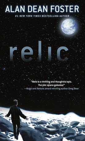 Relic by Alan Dean Foster