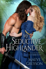 My Seductive Highlander