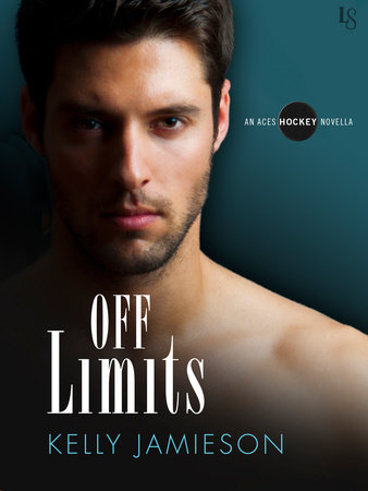 Off Limits by Kelly Jamieson