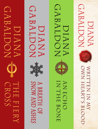 The outlander series bundle books 5 6 7 and 8 by diana gabaldon the outlander series bundle books 5 6 7 and 8 by diana fandeluxe Gallery