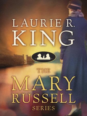 Laurie R King Ebook