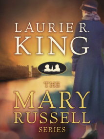 The Mary Russell Series 9-Book Bundle