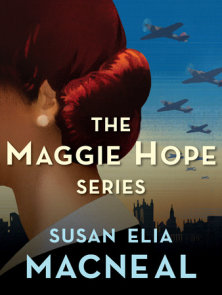 The Maggie Hope Series 5-Book Bundle