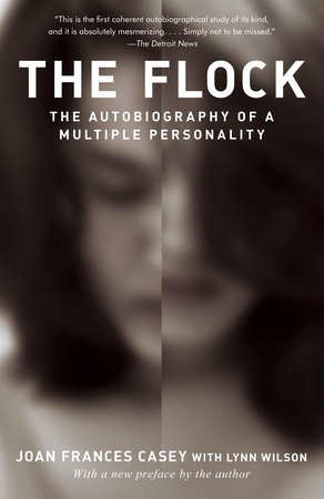 THE FLOCK by Joan Frances Casey and Lynn Wilson
