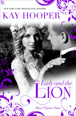 The Lady and the Lion by Kay Hooper