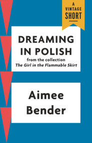 Dreaming in Polish