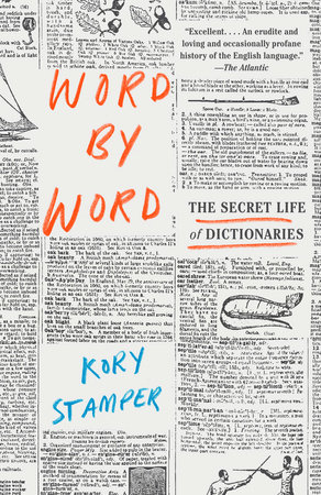Word by Word by Kory Stamper