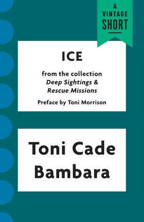 Ice by Toni Cade Bambara