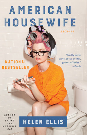 American Housewife Book Cover Picture