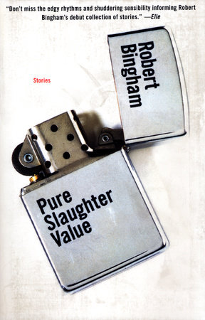 Pure Slaughter Value by Robert Bingham