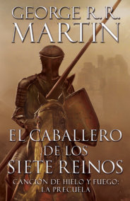 El caballero de los Siete Reinos[Knight of the Seven Kingdoms-Spanish]