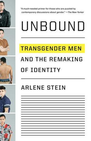Unbound by Arlene Stein