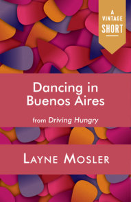Dancing in Buenos Aires