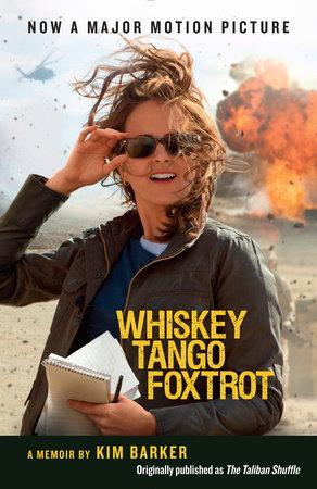 Whiskey Tango Foxtrot (The Taliban Shuffle MTI)
