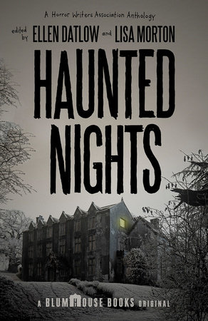 Haunted Nights by