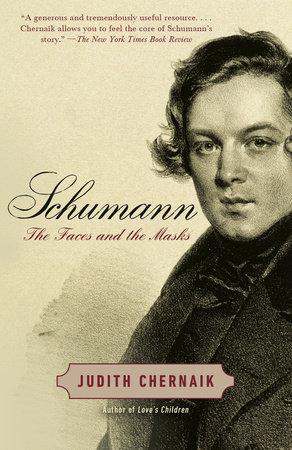 Schumann by Judith Chernaik