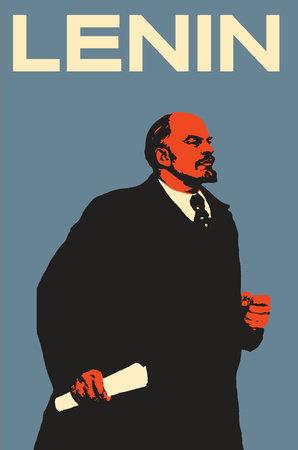 Lenin by Victor Sebestyen