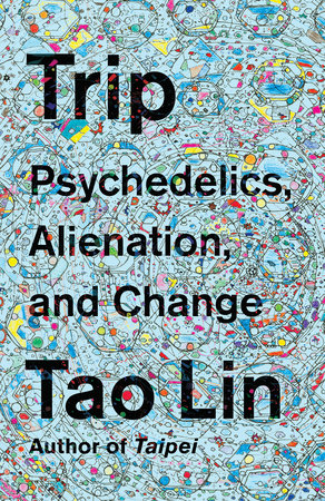There's a Book for That: Psychedelics | Penguin Random House