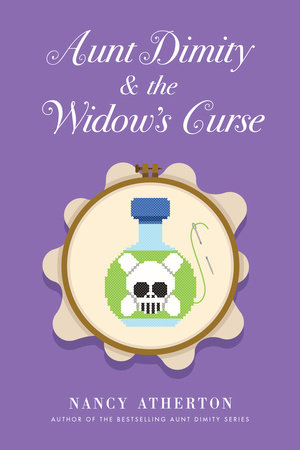 Aunt Dimity and the Widow's Curse by Nancy Atherton