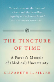 The Tincture of Time