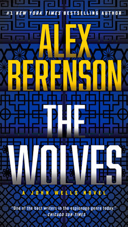 The Wolves by Alex Berenson