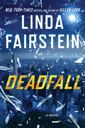 Deadfall by Linda Fairstein