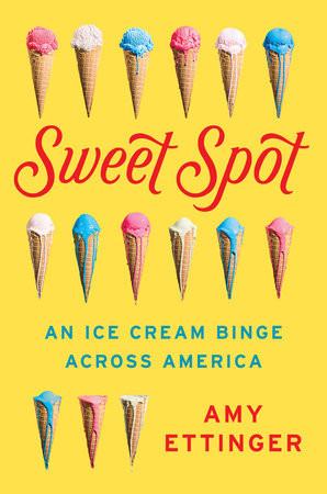 Sweet Spot by Amy Ettinger