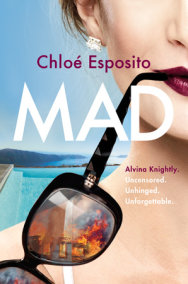 Bad by chlo esposito penguinrandomhouse also in mad bad and dangerous to know trilogy fandeluxe Image collections