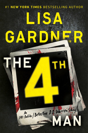 The 4th Man by Lisa Gardner