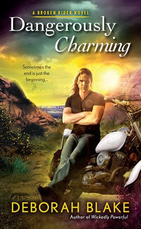 Dangerously Charming by Deborah Blake