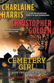 Cemetery Girl: Book Two